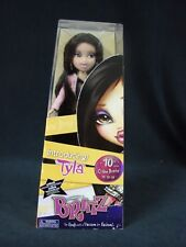 New  2010 MGA 10th anniversary Bratz  Tyla  Doll 10/10/10