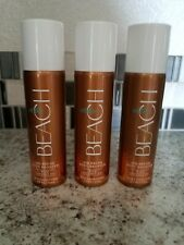 3 BATH AND BODY WORKS AT THE BEACH AIR BRUSH BODY BRONZER  3.9 OZ