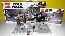 Lego Disney Star Wars Death Star Ii Battle 40407 Limited Edition 100% Complete