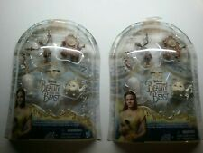 2 packs Disney Beauty and the Beast Castle Friends Collection Hasbro Brand New!