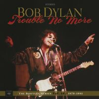 BOB DYLAN - TROUBLE NO MORE: THE BOOTLEG SERIES VOL.13/1979  5 VINYL LP+CD NEU