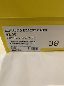 Diemme Desert Oasis Ladies Boots
