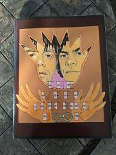 Ween Coloring Book Dean Gene Ween Official Chocodog Merch