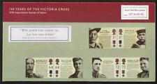 GB 2006 150 YEARS OF THE VICTORIA CROSS PRESENTATION PACK NO 387