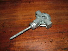 Victorian Clothes Airer Screw in Single Pulley Galvanised Cast Iron