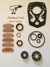 Chicago Pneumatic Tune-Up Kit W/Bearing For CP Models CP734H, Part # CA147716