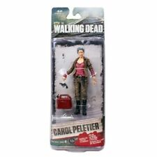 McFarlane The Walking Dead Series 6 Carol Peletier Action Figure New In Package