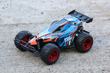 XTC RC RACING MONSTER BUGGY TRUGGY SPEED STORM RTR 25KM/H 1:22 Lipo - AKKU NEU