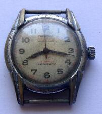 PRECIMAX HELIOS WATCH Co. - rare vintage SWISS Uhren - 30er Jahre ART DECO