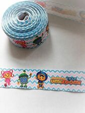 Umizoomi Ribbon, 25mm (1 metre), ideal for bows, cakes & crafts