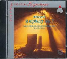 Anton Bruckner Sinfonie Nr. 7 – Eliahu Inbal RSO Frankfurt