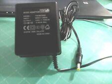 AC7DC ADAPTER T4145700D SHING WAY USATO FUNZIONANTE 230V AC TO 4,5V DC