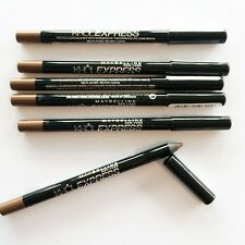 1 PZ MATITA OCCHI MAYBELLINE KHOL EXPRESS WATERPROOF BROWN GLEAM  EYE LINER