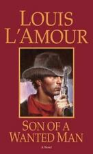 SON OF A WANTED MAN - Louis L'Amour - Leatherette