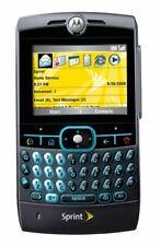 Motorola MOTO Q - (SPRINT) Smartphone