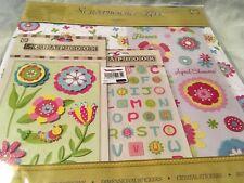 Scrapbook Kit SPRING