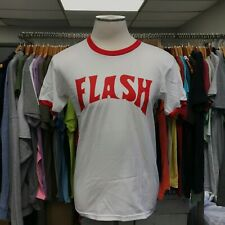 Flash Gordon Red Ringer T Shirt