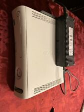 X Box 360 console and power cord only works