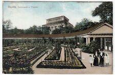 Ottmar Zieher Ansichtskarten aus den ehemaligen deutschen Gebieten