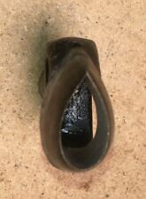 Leather Punch Tear Drop Shape Crafts Cutting Die