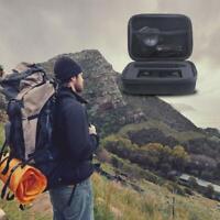 HOLACA Storage EVA Bag Travel Case for Insta360 EVO VR Folding Camera Shockproof