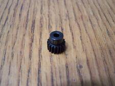 Associated 18 Tooth Pinion Gear &Set/Grub Screw 18t 48p SC10 2wd B4 T4 RC10 8255