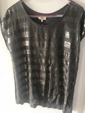 Lovely Linea from House of Fraser Top. Size 16.  BNWT.