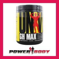 Universal Nutrition - GH Max - 180 tablets