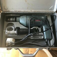 Black and Decker proline drill 600watt in case -oldie but goodie!