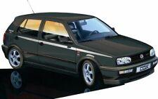 Fujimi model 1/24 real sports car series No.47 VW Golf COX 420Si 16V