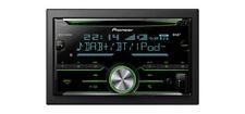 Pioneer FH-X840DAB Autoradio DAB 2 DIN lettore CD-USB Bluetooth ingresso Aux-in