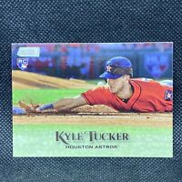 2019 Topps Stadium Club Kyle Tucker RC Houston Astros Rookie #106