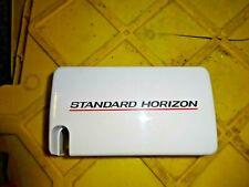 Standard Horizon Explorer Protective Vhf Radio Dust/Sun Cover Aprox 6X3.5 Id