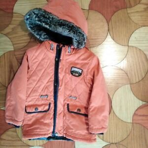 Toddler Boys padded coat 2-3 years. good used condition