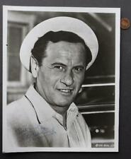 Legendary Hollywood Actor Eli Wallach signed/autographed photo-Good,Bad & Ugly!