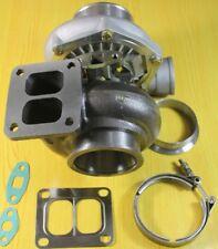 GT35 T04Z TO4Z T4 twin scroll 1.00 A/R turbine .70 A/R oil T66 T04R TurboCharger