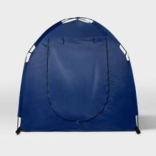 Pillowfort-Sensory Friendly Hideaway Tent Navy (NWT)