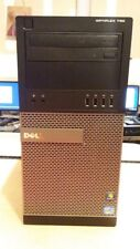 Dell Optiplex 790 Tower Intel i5 2400 3.10Ghz 8GB 500GB HDD DVD/RW Win 10 Pro