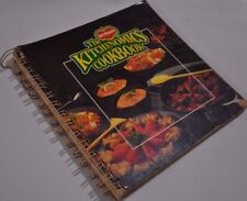 (TSL) *HC* The Del Monte Kitchenomics Cookbook