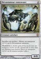 Saccheggiatore elettrofuso - Dévastateur entravarc - Arcbound ravager Magic mtg