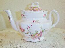 Royal Patrician Staffordshire England Porcelain Teapot