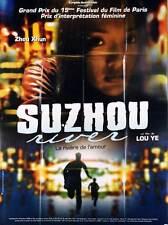 Affiche SUZHOU RIVER