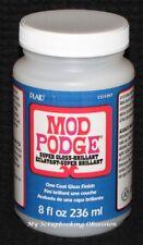 Mod Podge Super Thick Gloss 236ml