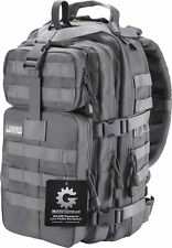 Barska GX-400 Crossover Low Profile Backpack, Gray BI12604