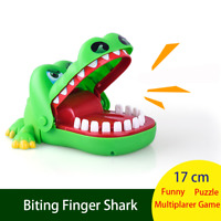 Crocodile Mouth Dentist Bite finger Game Family Toy Kid Game Gift USA SELLER