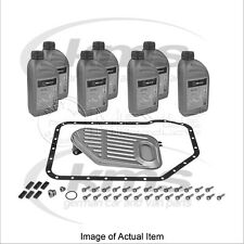 New Genuine MEYLE Automatic Gearbox Transmission Oil Change Parts Kit 100 135 00
