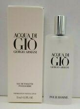 ACQUA DI GIO Giorgio Armani eau de toilette Spray For MEN 0.5 oz NEW and SEALED