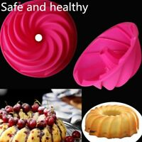 Silikon Gugelhupf Kastenform Kuchenform Backform Tortenform Brotform Kuchen Diy