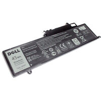 Genuine GK5KY Battery for Dell Inspiron 11 3000 3147 3148 0WF28 4K8YH P20T 92NC