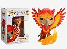 Funko Pop Harry Potter™ Wizarding World: Fawkes™ Vinyl Figure #42239